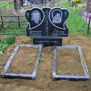 Подвійний пам'ятник 1