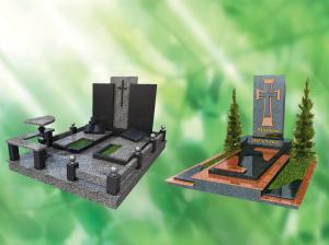 Меморіальні комплекси